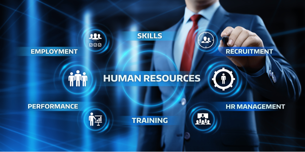Tech. HR